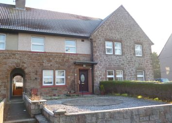 Thumbnail 3 bed terraced house for sale in College Road, Dumfries