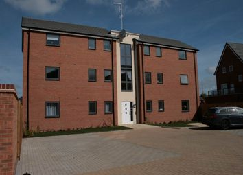 Thumbnail 1 bed flat to rent in Elsom Path, Holmans Place, Aylesbury