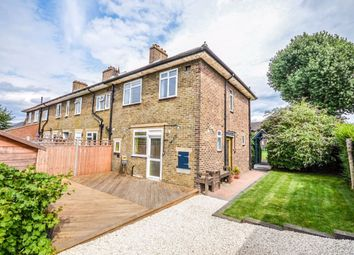 Thumbnail 3 bed semi-detached house for sale in Playgreen Way, London