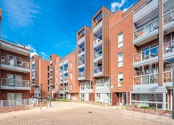 Thumbnail 3 bed flat to rent in Collins Building, Fellow Square, Wilkinson Close, London