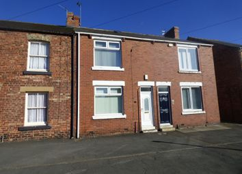 Thumbnail 2 bed terraced house for sale in Front Street, Framwellgate Moor, Durham