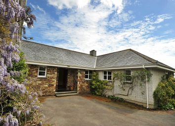 Thumbnail 3 bed detached bungalow to rent in Passage Hill, Mylor, Falmouth