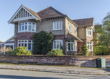 Thumbnail 5 bed detached house for sale in Westbourne Crescent, Highfield, Southampton, Hampshire