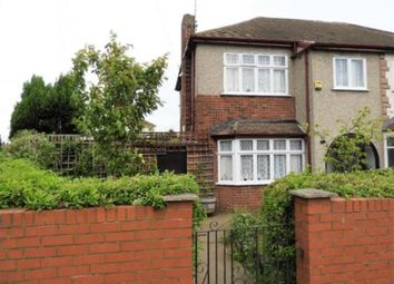 Thumbnail 3 bed semi-detached house for sale in Debdale Lane, Mansfield