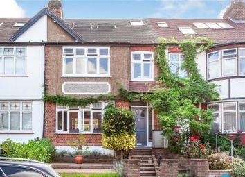 Torrington Gardens, Bounds Green, London N11. 5 bed detached house