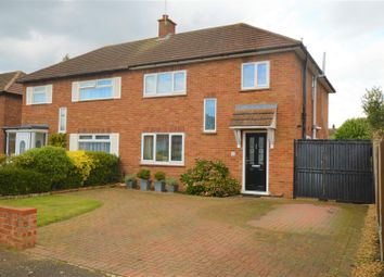 Thumbnail 3 bed property for sale in Nash Close, Prettygate, Colchester