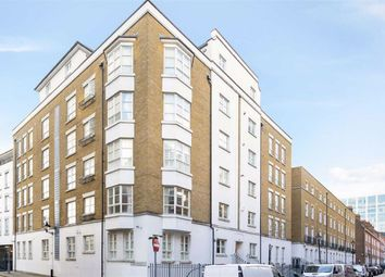Thumbnail 2 bed flat for sale in Folgate Street, London