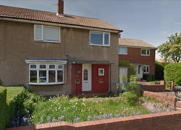 Thumbnail 3 bed semi-detached house to rent in Rickgarth, Gateshead