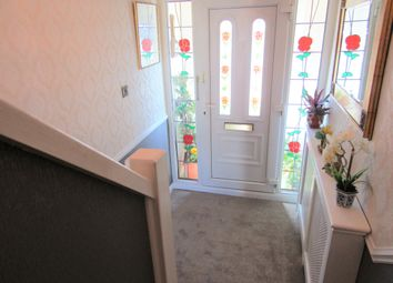Thumbnail 4 bed terraced house for sale in Rainham Road, Rainham