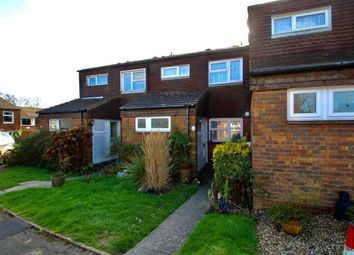 3 bed terraced house for sale in Rothermere Close, Benenden, Kent, . TN17