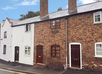 Thumbnail 1 bed cottage to rent in Listley Street, Bridgnorth