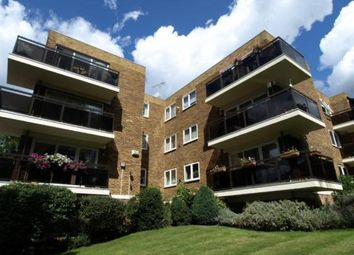 Thumbnail 2 bed flat for sale in Shannon Way, Beckenham