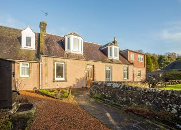 Thumbnail 2 bed cottage for sale in 74 Main Street, Crossford