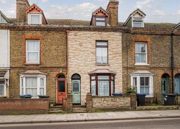 Canterbury Road, Whitstable CT5. 4 bed property for sale
