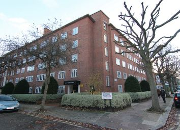 Thumbnail 2 bedroom flat for sale in Shannon Place, London