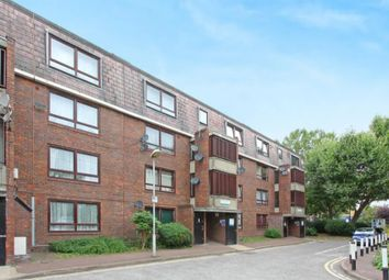 Thumbnail 3 bed flat for sale in Stanswood Gardens, Southwark