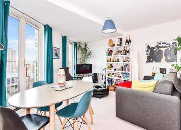 Thumbnail 2 bed flat for sale in Fore Street, Edmonton, London, UK
