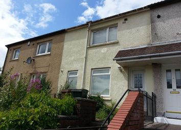 Thumbnail 2 bed terraced house to rent in Glassock Road, Kilmarnock