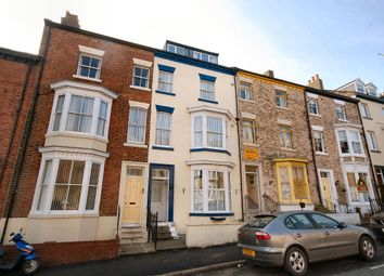 Thumbnail 9 bed terraced house for sale in John Street, Whitby