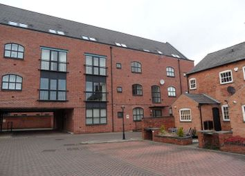 Thumbnail 2 bed flat to rent in 4 The Mill House, Brook Street, Derby