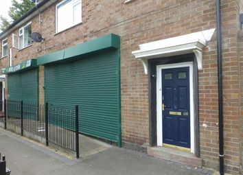 Thumbnail Retail premises to let in Bath Road, Newcastle-Under-Lyme, Staffordshire