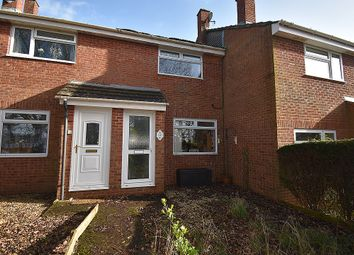 Thumbnail 2 bed terraced house for sale in Mile Gardens, Exeter