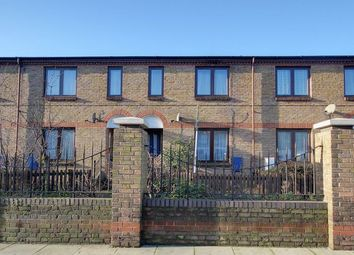 Thumbnail 2 bed terraced house for sale in Lower Clapton Road, London