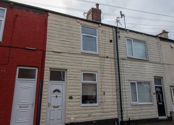 3 bed terraced house for sale in Hardwick Road, Featherstone, Pontefract WF7