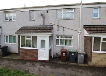 3 bed terraced house for sale in Wardlow Walk, Glossop SK13