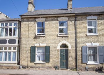 Thumbnail 2 bedroom terraced house for sale in Bateman Street, Cambridge