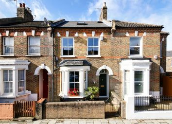 Thumbnail 3 bed property for sale in Poplar Road, Herne Hill, London