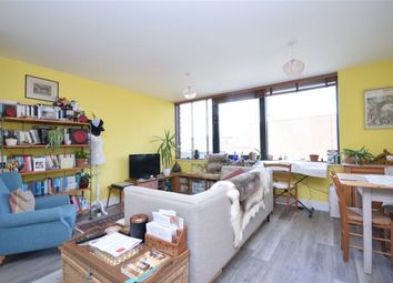 Thumbnail 1 bed flat for sale in Grosvenor House, 112-114 Prince Of Wales Road, Norwich, Norfolk