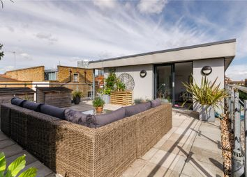 Thumbnail 1 bed flat for sale in Greatorex Street, Brick Lane