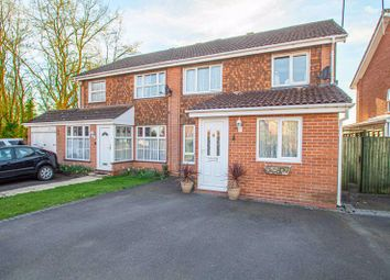 4 bed semi-detached house for sale in Maisemore Close, Redditch B98
