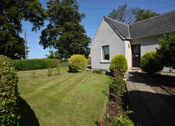 Thumbnail 2 bedroom semi-detached bungalow to rent in County Cottages, Culduthel, Inverness, Highland