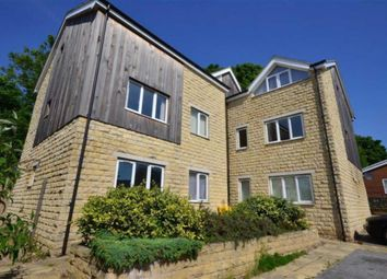 Thumbnail 2 bed flat for sale in Chapel Lane, Kippax, Leeds