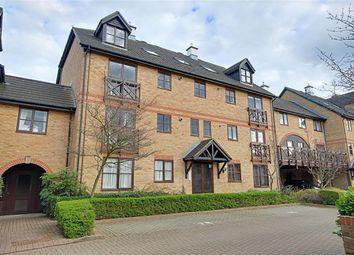 Thumbnail 2 bed flat for sale in Sheering Mill Lane, Sawbridgeworth, Herts
