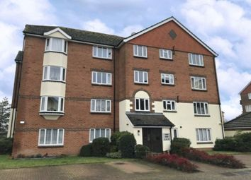 Thumbnail 2 bed flat to rent in St. Annes Rise, Redhill