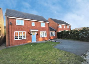 3 bed detached house to rent in Brook Street, Fulwood PR2