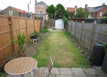 Thumbnail 2 bed end terrace house for sale in Bells Marsh Road, Gorleston, Great Yarmouth