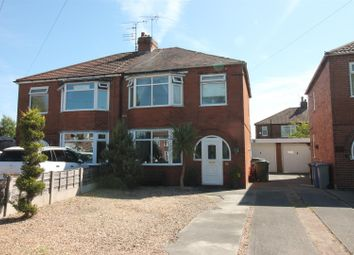 3 bed semi-detached house for sale in Bosdin Road East, Flixton, Urmston, Manchester M41