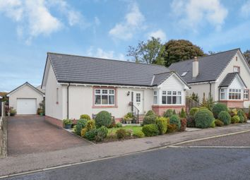 Thumbnail 3 bed bungalow for sale in Lord Lyell Drive, Kirriemuir, Angus