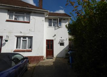 Thumbnail 2 bedroom end terrace house for sale in Arne Avenue, Parkstone