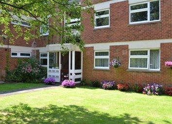 Thumbnail 2 bed flat to rent in Ratcliffe Court, Ratcliffe Road, Stoneygate, Leicester