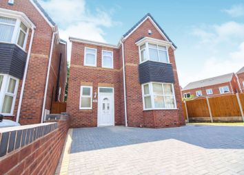 Thumbnail 4 bed detached house for sale in Wellington Road, Handsworth, Birmingham