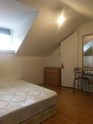 Thumbnail Studio to rent in Priory Park Rod, London