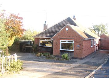 Thumbnail 3 bed detached bungalow for sale in Skegby Road, Annesley Woodhouse, Nottingham