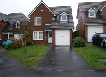 Thumbnail 3 bedroom detached house to rent in Dunskey Road, Kilmarnock