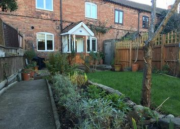 Thumbnail 2 bed detached house for sale in 7, Sheppards Row, Southwell