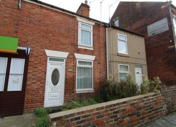 Thumbnail 2 bed terraced house for sale in High Street, New Whittington, Chesterfield